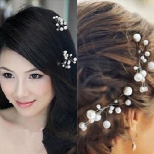 Заколки и украшения на волосы