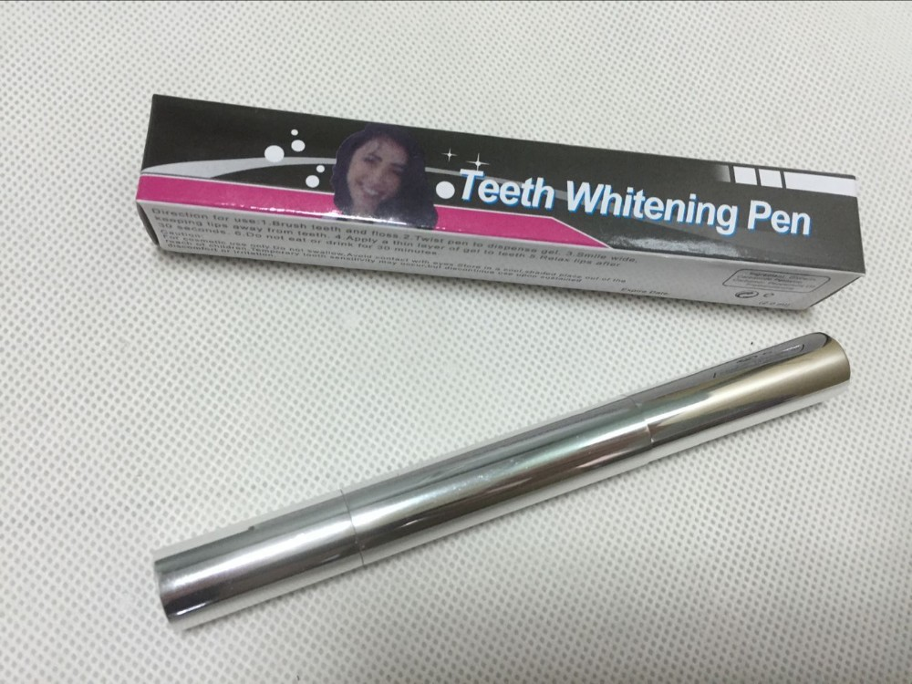 Protable Tooth Health Personal Care Teeth Whitening Pen Tooth Dental Care Carbamide Peroxide Oral Hygieneb 44% Peroxide  Protable Tooth Health Personal Care Teeth Whitening Pen Tooth Dental Care Carbamide Peroxide Oral Hygieneb 44% Peroxide