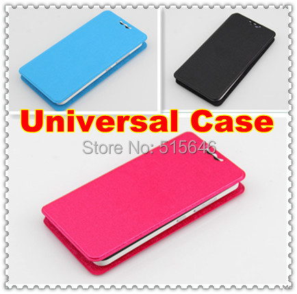 Good Sale Flip Cover Case Universal Case For Wiko RAINBOW ...