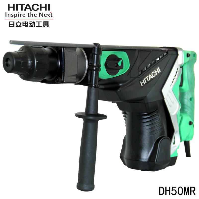 hitachi power tools hammer tri five hole hammer drill hammer hammer 50mm industrial dh50mr in. Black Bedroom Furniture Sets. Home Design Ideas