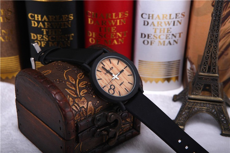 fashoin wood wooden watch (4)