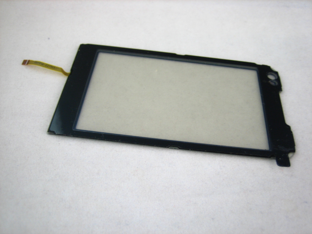Replacement Touch Screen Digitizer for Samsung Omnia SGH-i900 i900(Hong Kong)