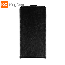 Homtom HT5 Leather Case Open Up and Down High Quality Protector Cover Case For Homtom HT5 Mobile Phone Protective Accessories