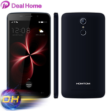Buy Original HOMTOM HT17 Pro Android 6.0 MTK6737 Quad core 2G RAM 16G ROM 5.5inch 1280*720P 8MP Fingerprint Cell phone for $79.99 in AliExpress store
