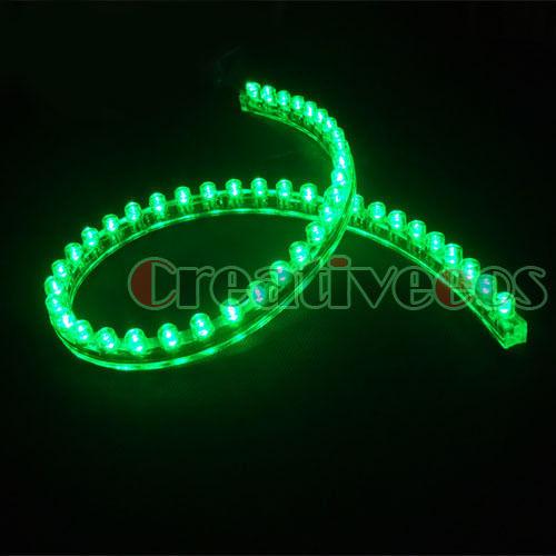 Система освещения Unbranded 2 48 48LEDs 19 12V система освещения osram 12v 3700 k 9006nbp 51w hb4