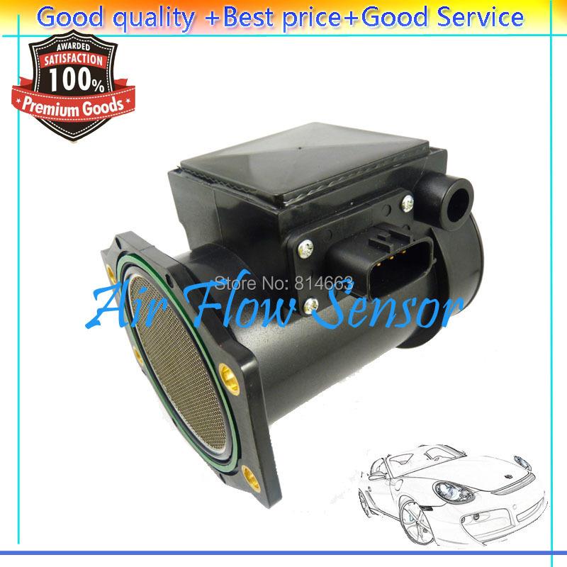 New Mass Air Flow Sensor MAF 22680-0M600 22680-1M200 For Nissan Sentra 200SX 1.6L 1995 1996 1997 1998 1999 (AFM004)(China (Mainland))