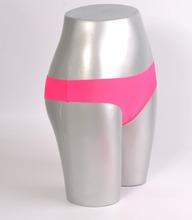 n55260 High Quality Briefs Underwear Women s Seamless Ultra thin Cotton Panties G String Thong Female