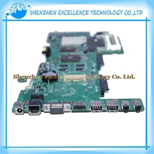New For asus K72DR X72D X72DY A72D HD5470 REV2.0 or REV 3.0 laptop motherboard 60-NZWMB1000 100% working(China (Mainland))