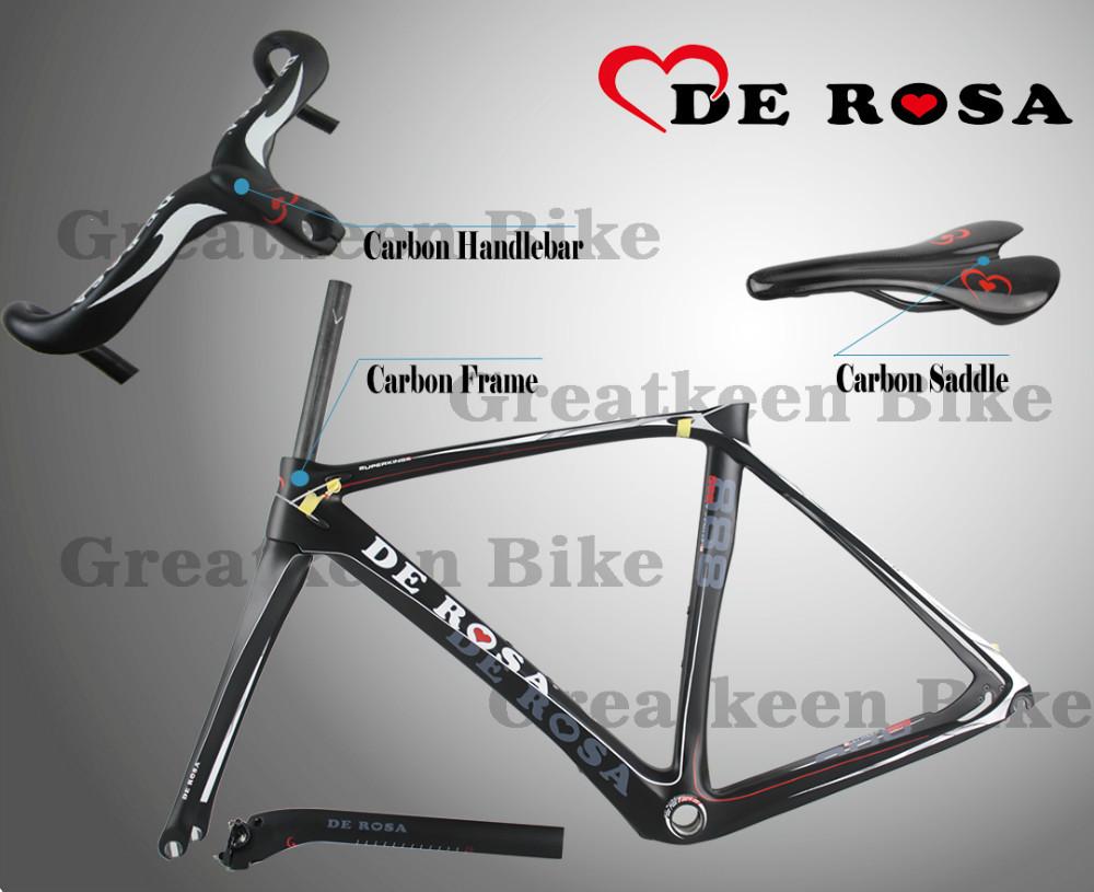 Greatkeenbike 2015 de rosa 888 Carbon Road Bicycle Frame bike cycling bicicleta carbono cycling bike frame mendiz bh g6(China (Mainland))
