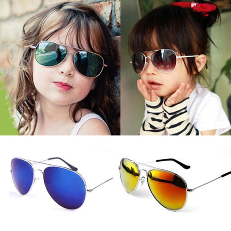 Модные очки для детей