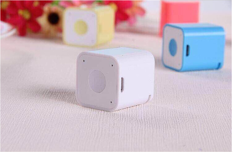 smallest bluetooth speaker Thanks TBS19 mini telephone portable shipping from shenzhen to Brazil(China (Mainland))