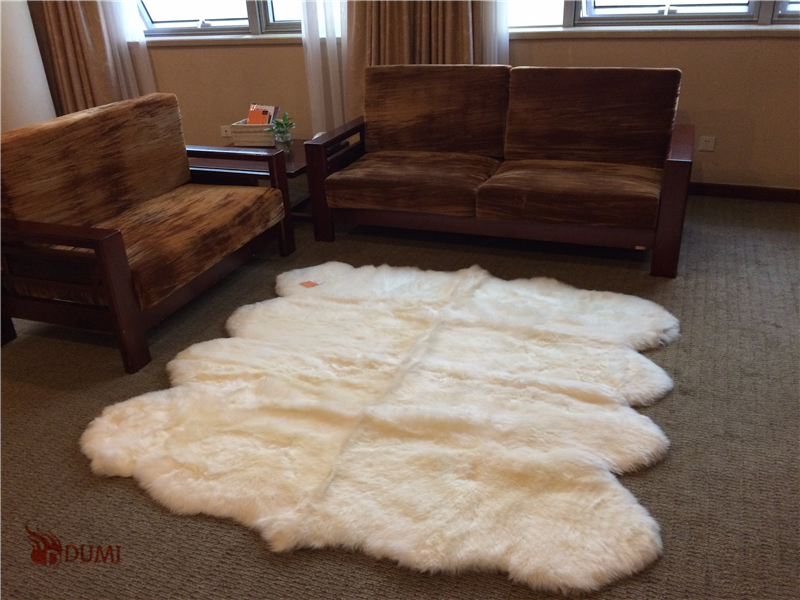 Compare Prices On Large Wool Rugs Online Ping Low Price Sheepskin