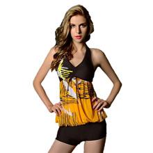 2016 Mais Novo de venda verão one pieces maiô feminino sexy imprimir maiô nova moda mulher swimwear maiô Beachwear