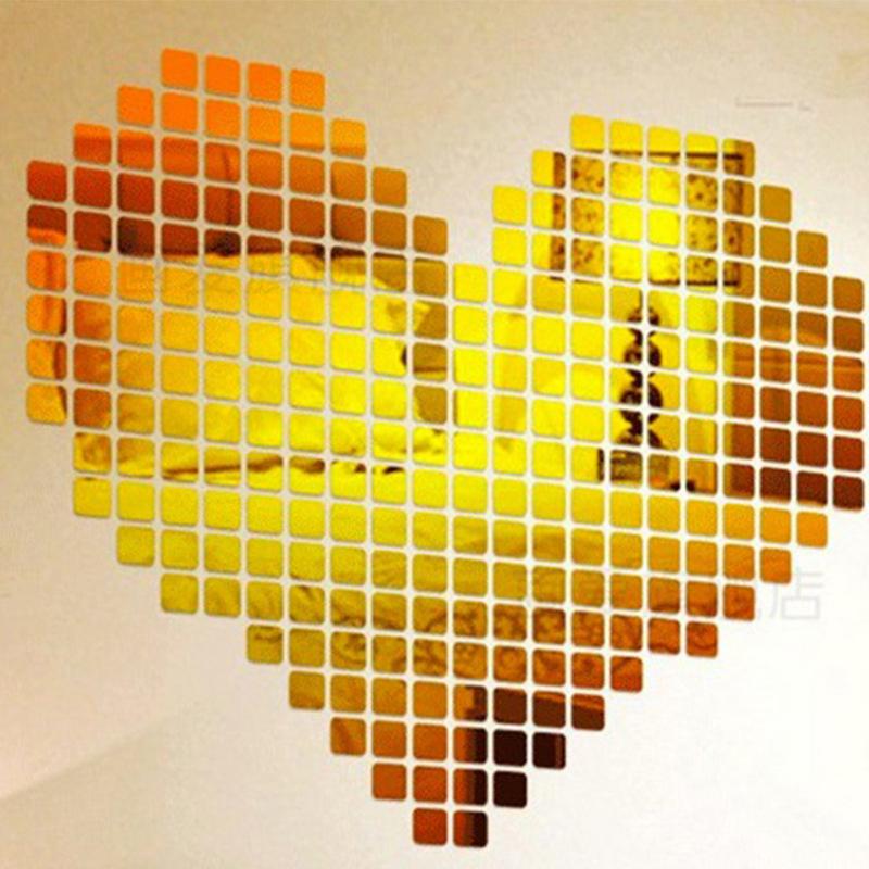 Acquista all'ingrosso online adesivi per piastrelle a mosaico da ...