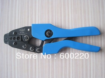 AN-05H coax crimping tool for BNC cable connectors