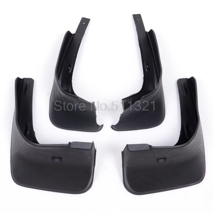 new mud flaps splash guards for toyota corolla 2009 2010. Black Bedroom Furniture Sets. Home Design Ideas