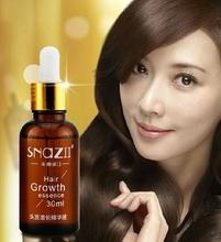 Snazii Keratin Hair Straightening Growth Essence Split Ends Repair Faster Reduce Hair Loss free shipping(China (Mainland))