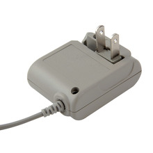 1pcs New Wall Home Travel Charger AC Power Adapter Cord For Nintendo DS Lite For NDSL Hot Worldwide(China (Mainland))