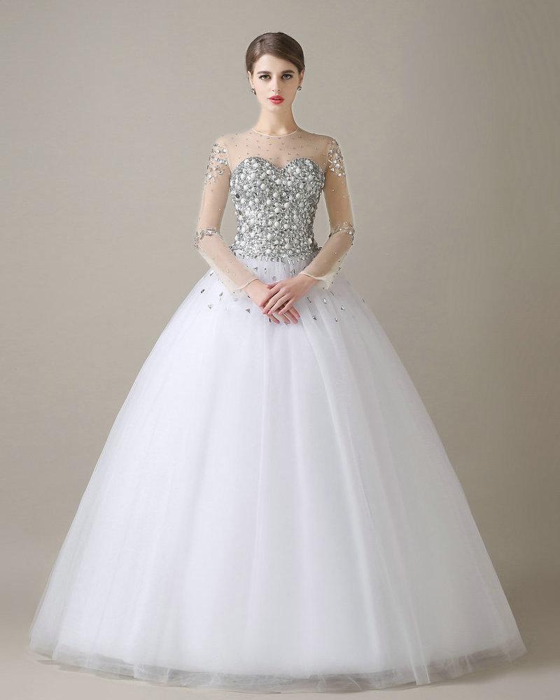 Actual bride for