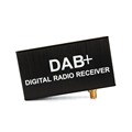DAB Digital Radio Box with Touch Control For Pumpkin Android Car DVD Player Y0102 Pumpkin