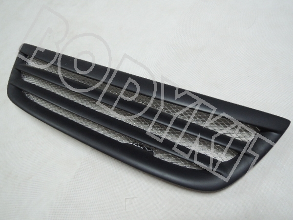 LEXUS 98-05 GS300 GS430 V300 ARISTO FRONT MESH GRILLE(China (Mainland))