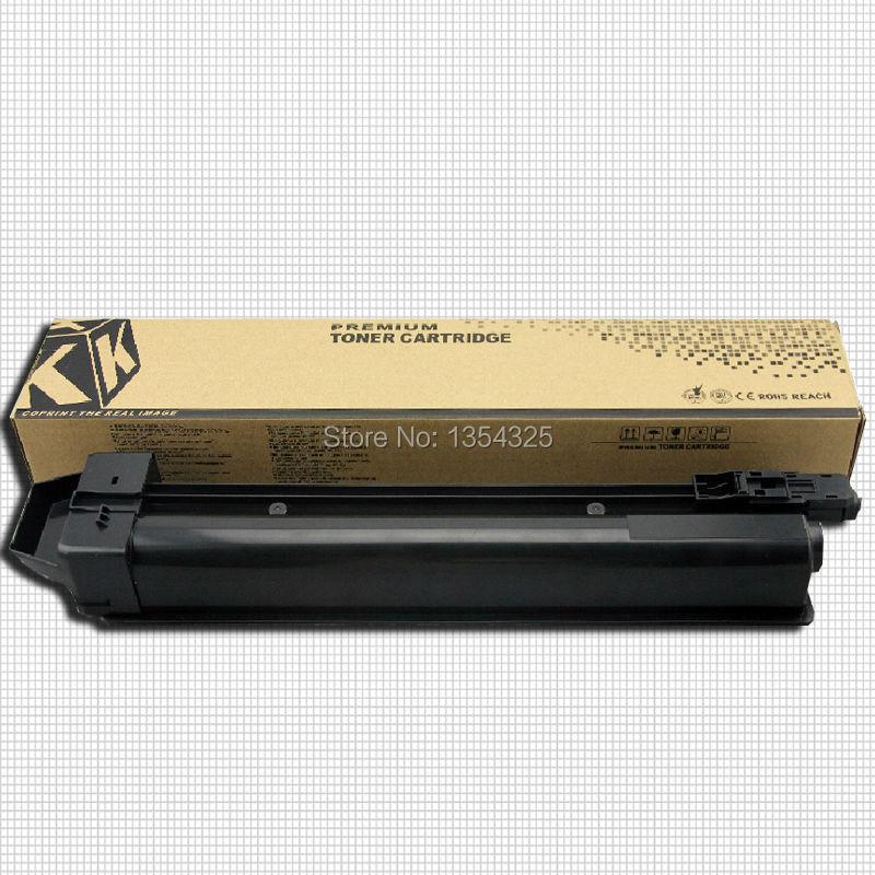 4PC Lot Compatible FS C8520MFP Toner kit For Kyocera FS C8520MFP color toner cartridge TK 895