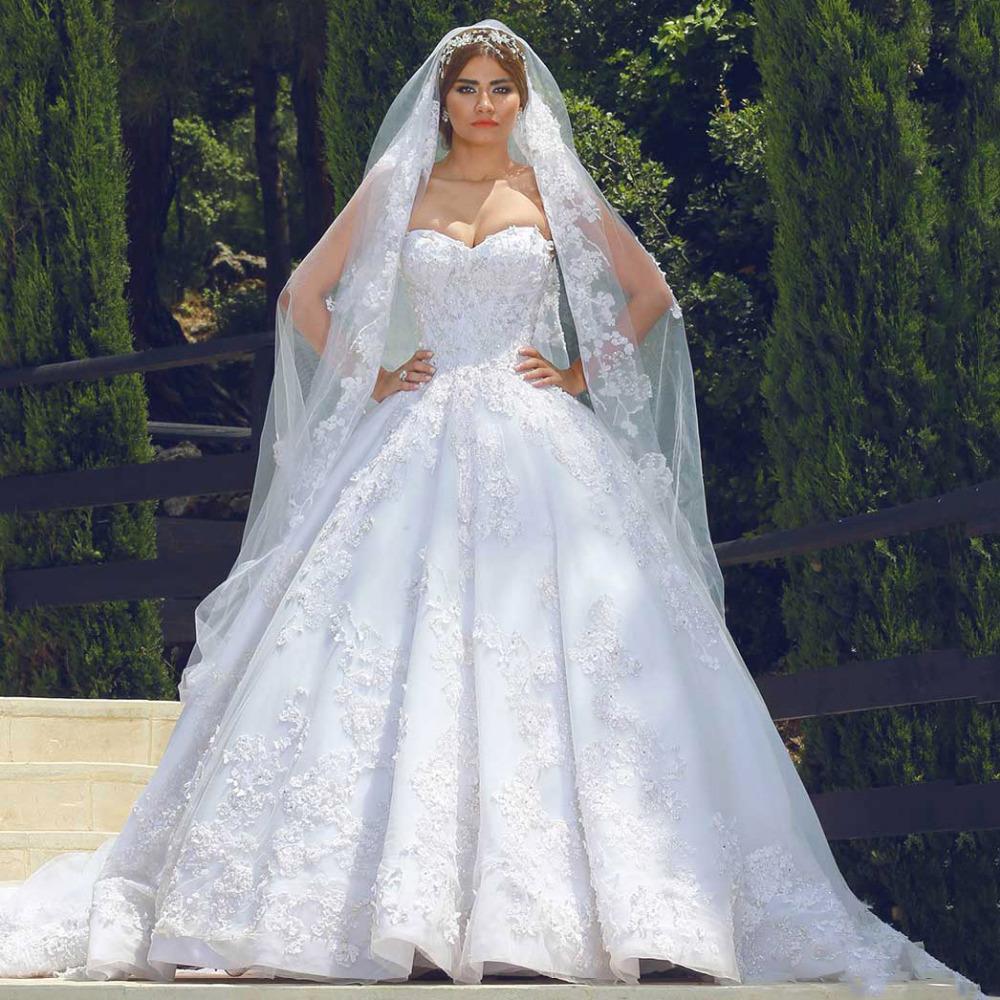 achetez en gros robes de mariage liban design en ligne