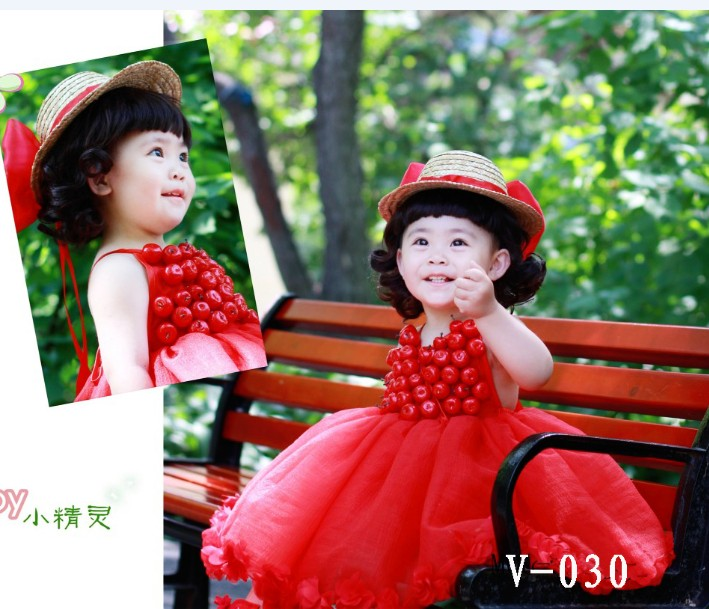 Y-030s latest Studio Photos portrait photography of children clothing apparel wholesale girl princess dress clothing<br><br>Aliexpress