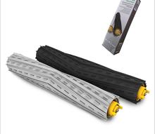 free post 1 Set Tangle Debris Extractor Brush for iRobot roomba 880 870 871 vacuum cleaner replacement parts 800 Series In Box(China (Mainland))