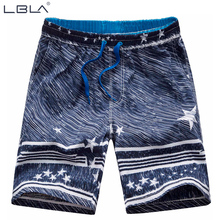 Mens Beach Shorts polyester Surf Board Shorts Casual Sport Outdoor Bermuda masculina de marca Beachwear Swimsuit Shorts Brand