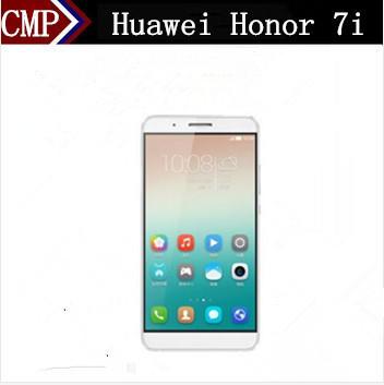 "Original HuaWei Honor 7i 4G LTE Mobile Phone Snapdragon 616 Android 5.1 5.2"" FHD 1920X1080 3GB RAM 32GB ROM 13.0MP Fingerprint(China (Mainland))"