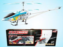 2014 hot sale FXD A68690 3.5CH 125CM Large R/C helicopter
