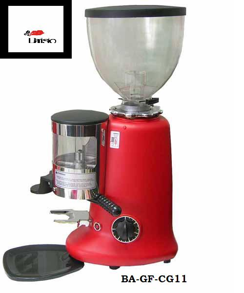 Kitsilano CG 11 professional commercial coffee grinder