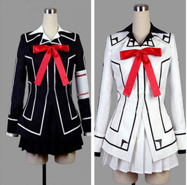 Uniforms White Cross Yuki Cross White or Black