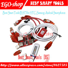 BST dongle for HTC SAMSUNG unlock screen S3 S5 9300 9500 lock repair IMEI read NVM/EFS ROOT record date Best Smart tool dongle (China (Mainland))