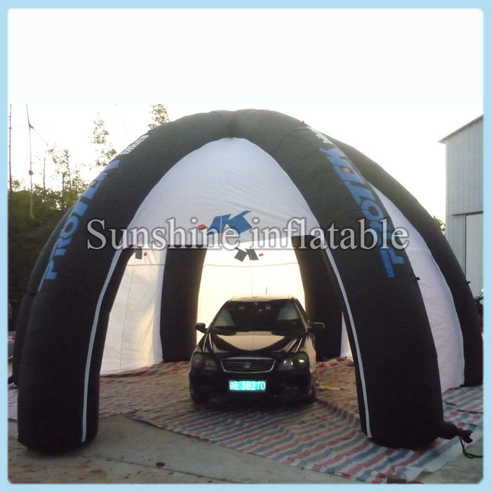 Inflatable Car Garage : Inflatable car tent promotion shop for promotional