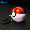 Befly 1PC NEW Arrivals 12000mAh Pokemon Go Ball II Power Bank Magic Ball Charger Double USB