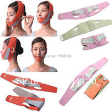 Health Care Thin Face Mask Slimming Facial Thin Masseter Double Chin Skin Care Thin Face Bandage Belt 6190-6191 227Pz