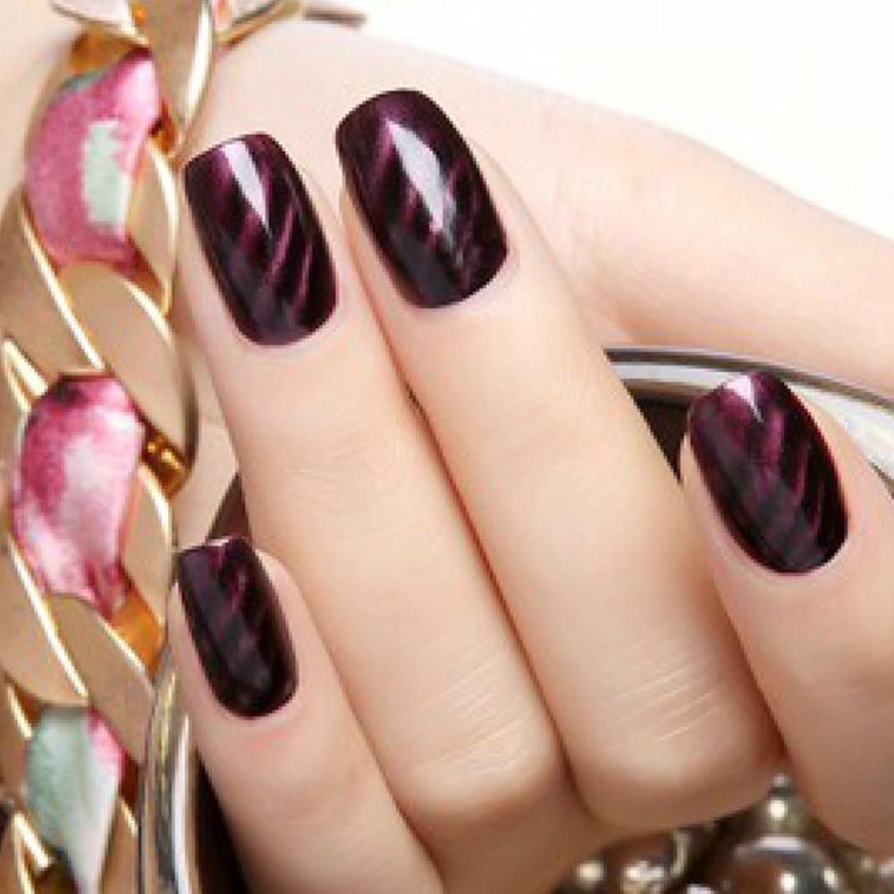 Big Promotion Magnetic Gel Polish High Quality LED Long Lasting Nail Art Lacquer Soak Off Gel Glitter 36 Colors For Choose(China (Mainland))