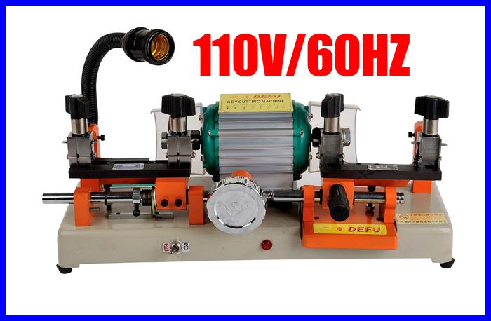 110V/60HZ.USA Plug 238BS horizotal Car key cutting machine(China (Mainland))