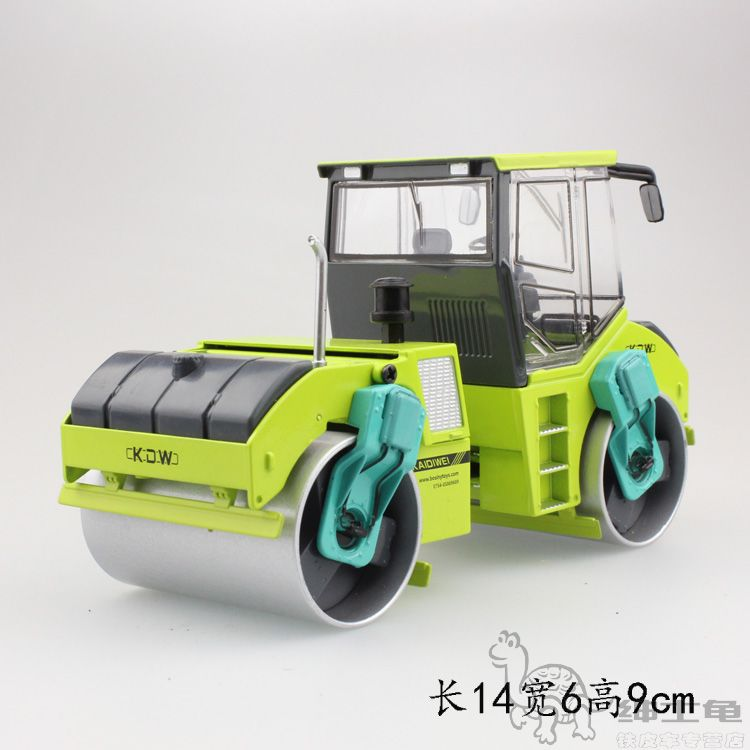 construction vehicles Children paving roller inertia toy car rolling rolling two-way road asphalt car(China (Mainland))