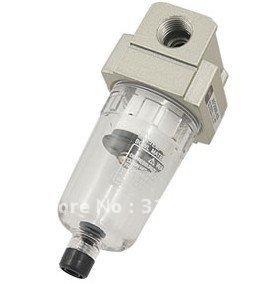 Free Shipping 1/8'' SMC MIST SEPARATOR MODULAR AF2000-01 Pneumatic air filter of AF2000