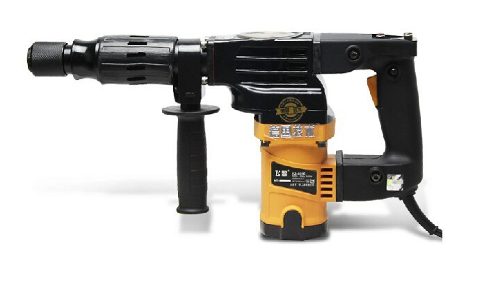 High quality high power electric hammer , electric pick gun FZ-0810 1800W(China (Mainland))