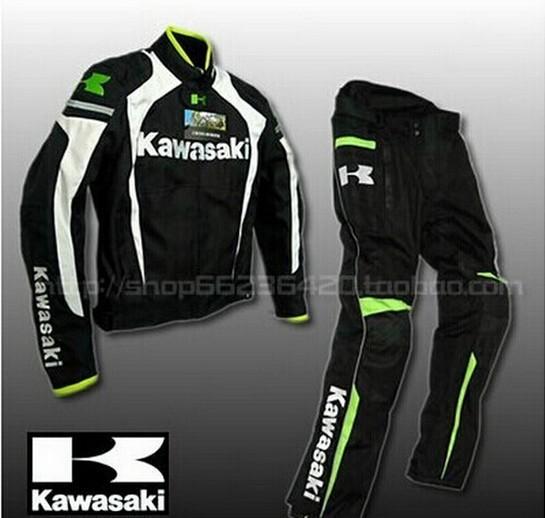 popular kawasaki motorcycle jacketsbuy cheap kawasaki