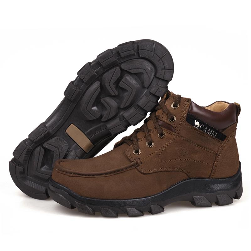 aliexpress buy winter warm plush boots genuine