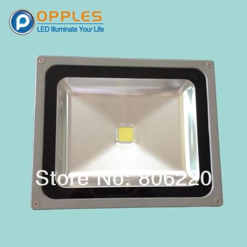 50W led flood light, led reflector, led fluter, outdoor led floodlight US Bridgelux LED 45mil, UL, GS Listed Power Supply(China (Mainland))