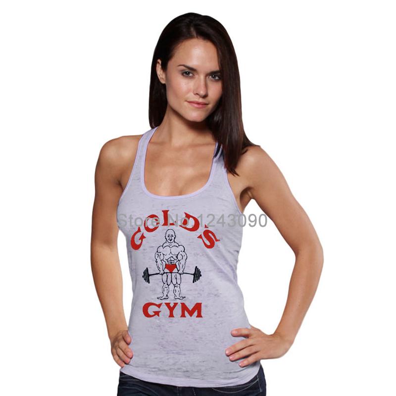 Sleeveless Workout Shirts Women