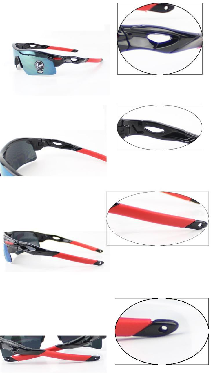 Free Shipping Men's Cycling Glasses Outdoor Sports Bicycle