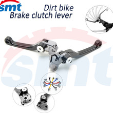Buy Dirt Bike Motocross FLEX Pivot Brake Clutch Levers folding clutch brake levers KAWASAKI KX450F 06 07 08 2009 2010 2011 2012 for $22.69 in AliExpress store