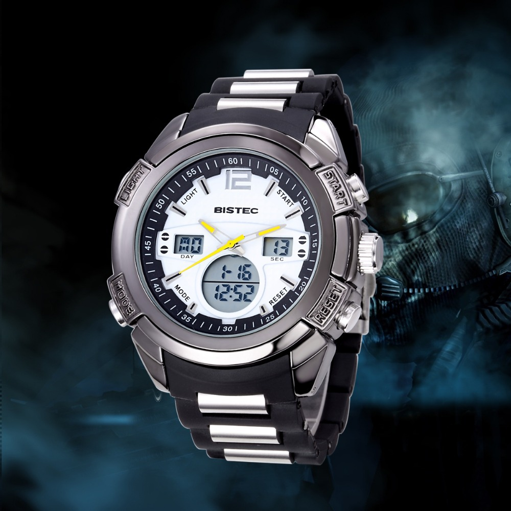 quality quartz digital waterproof watches sport